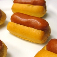 Mini Ball Park Franks - Hot Dogs