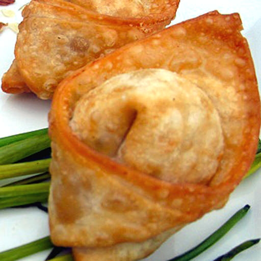Crab Rangoon***Temporarily out of stock***