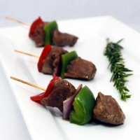 Beef Kabobs***Temporarily out of stock***
