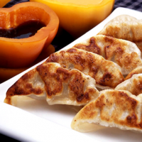 Pork Potstickers***Temporarily out of stock***