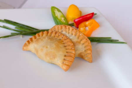 Pork Carnitas Empanadas **temporarily out of stock**