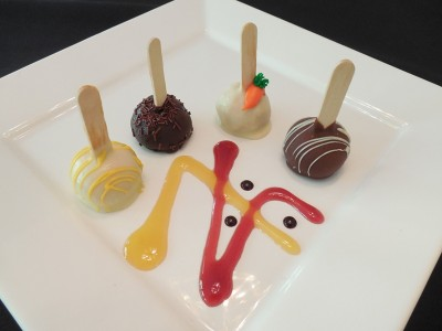 Cake Pop Assortment