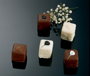 Tuxedo Petit Fours***Temporarily out of stock***