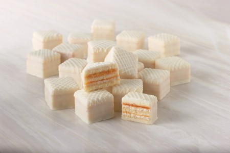 White Party Petit Fours