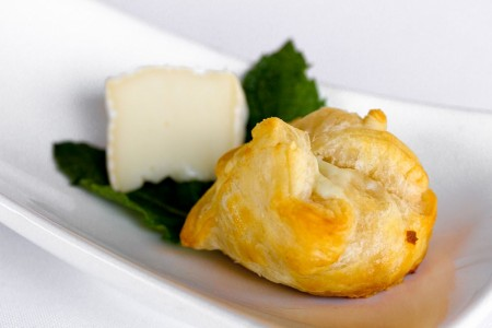 Brie En Croute **Temporarily out of stock**