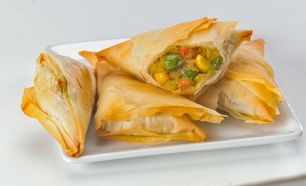 Order Vegetable Samosa Easy Party Appetizers For A Crowd